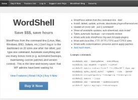 WordShell