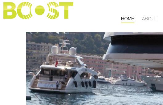 Boost Monaco