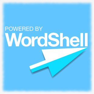 Powered by WordShell