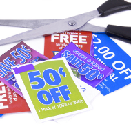Renewal coupons