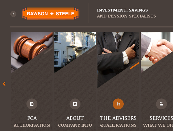 Rawson Steele - Independent Financial Advisors in Southam