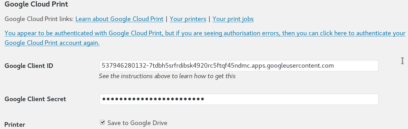 WooCommerce Print Orders - for automatic printing of your ...